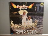 George Baker Selection – River Song (1976/Warner/RFG) - Vinil/Impecabil