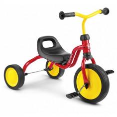 Tricicleta Fitsch Rosu, Puky