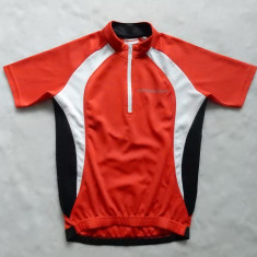 Tricou ciclism Nakamura; marime 140 cm inaltime, vezi dimensiuni; ca nou