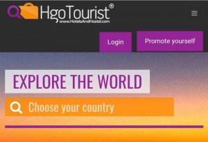 Franciza in domeniul Turismului National si International.