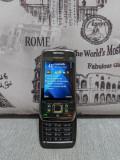 NOKIA E66 3G vintage de colectie - Symbian 3G Decodat Slide Wireless GPS