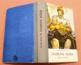 Oamenii Marii. Editie cartonata - Victor Hugo