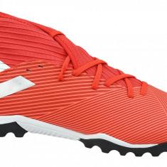 Ghete de fotbal adidas Nemeziz 19.3 TF F34427 pentru Barbati
