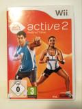 *Joc Wii EA Sports Active 2 Personal Trainer