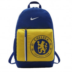 Ghiozdan Nike Stadium Chelsea - Ghiozdan Original -Ghiozdan scoala - BA5525-495, Altele
