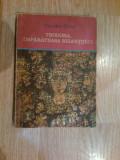 d4 Teodora, imparateasa bizantului - Charles Diehl