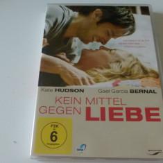 Nici un leac pentru pragoste - dvd, Altele