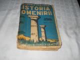 Istoria omenirii - Hendrik Willem van Loon Editura Nationala Gh. Mecu 1943