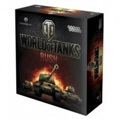 World of Tanks – Rush