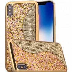 Husa IPhone 7, Auriu, Apple