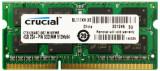 Cumpara ieftin Memorii Laptop Crucial 4GB DDR3 PC3-8500S 1066Mhz CT51264BC1067