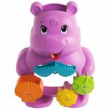 Jucarie de Baie ABC Hipopotam