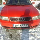 Vând Audi A4 breck Quattro, Benzina, Break