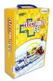 Electrokit. Puzzle electronic cu 88 de variante