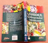 Ghidul alimentelor sanatoase. Editura Litera, 2008 - Michael van Straten