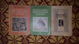enciclopedia inventiilor tehnice vol.1+2+3/an 1939,1942,1946- Nic Constantinescu
