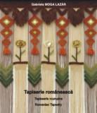 Tapiserie romaneasca/Gabriela Moga Lazar, Institutul European