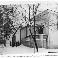 2 fotografii casa in Iasi 1939 Moldova