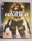 Joc PS3 Tomb Raider Underworld Limited Ed