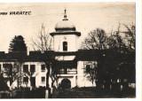 CPIB 15430 FOTOGRAFIE - manastirea Varatec, Necirculata