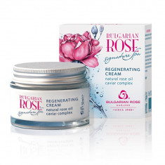 BULGARIAN ROSE SIGNATURE SPA – Regenerating Cream 50ml