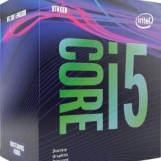 Procesor Core i5-9500F, Hexa Core, 3.00GHz, 9MB, LGA1151, 14nm, no VGA, BOX