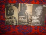 Adevarul despre maresalul Antonescu 3 volume - George Magherescu 1396pagini