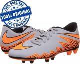 Pantofi sport Nike Hypervenom Phade 2 pentru barbati - adidasi originali, 44.5, Gri
