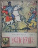Legende istorice - Dimitrie Bolintineanu// ilustratii Gyorgy Mihail
