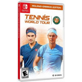 Tennis World Tour Roland Garros Nintendo Switch