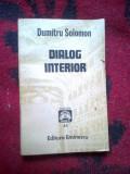 H4 Dialog interior - Dumitru Solomon