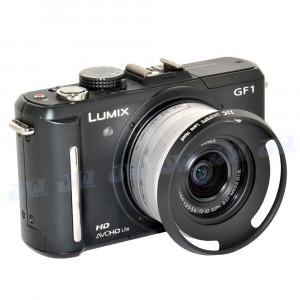 Parasolar, JJC LH-37EP, compatibil cu PANASONIC LUMIX G VARIO 12-32mm