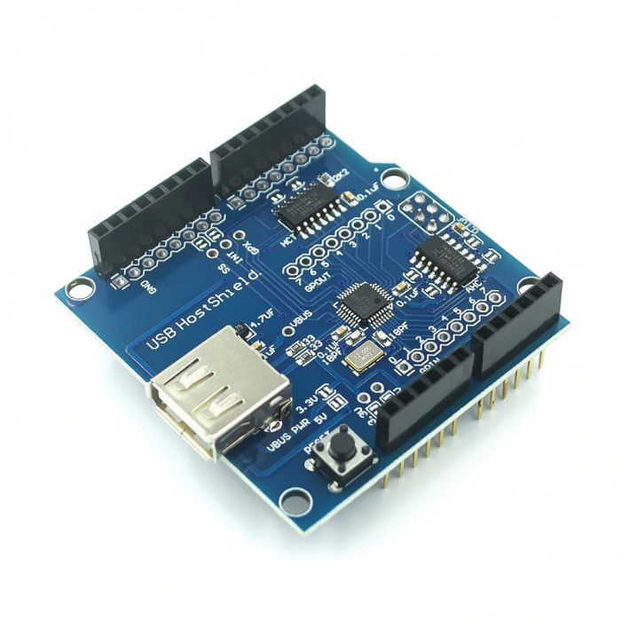 Usb host Arduino Support Google Android ADK & UNO MEGA Duemilanove 2560 (a.1059)