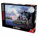 Cumpara ieftin Puzzle Anatolian Victorian Fantasy, 1000 piese