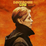 David Bowie Low LP 2017 Remastered Version (vinyl)
