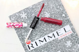 Ruj rezistent la transfer Rimmel London 16HR Kiss Proof Not Guilty