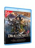 Cuibul Dragonului: Inceputul Erei Razboinicilor / Dragon Nest: Warriors' Dawn - BLU-RAY 3D + 2D Mania Film