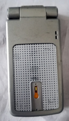 Nokia 6260 (cu baterie, fara incarcator) foto