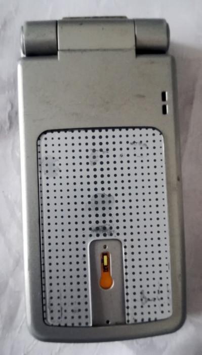 Nokia 6260 (cu baterie, fara incarcator)
