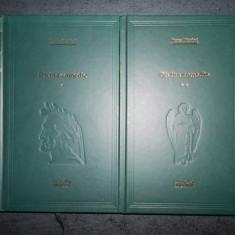 DANTE ALIGHIERI - DIVINA COMEDIE 2 volume (Colectia Adevarul)
