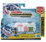 Transformers Cyberverse - Figurina 1-Step Changer Wheeljack