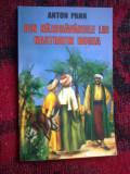 D4 Din nazdravaniile lui Nastratin Hogea - ANTON PANN