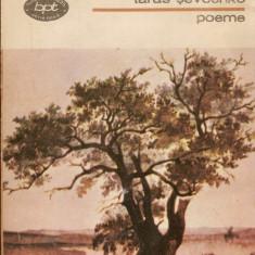 Taras Șevcenko -  Poeme