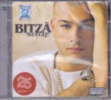CD Hip Hop: Bitza - Sevraj ( original, nou SIGILAT )