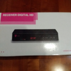 RECEIVER DIGITAL HD TELEKOM