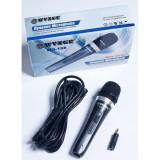 Microfon cu fir cardioid profesional WG-198