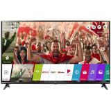 Televizor LED Smart LG, 164 cm, 65UK6100PLB, 4K Ultra HD, Smart TV