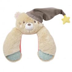 Pernuta suport pentru gat - Bruno PlayLearn Toys