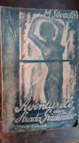 M. Sevastos - Aventurile din strada gradinarilor