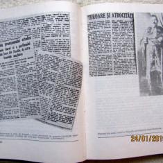 Teroarea Hortististo-Fascista in Nord-Vestul Romaniei. Bucuresti 1985.